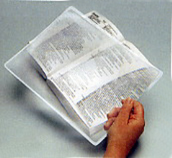 full page magnifier - Walmart.com